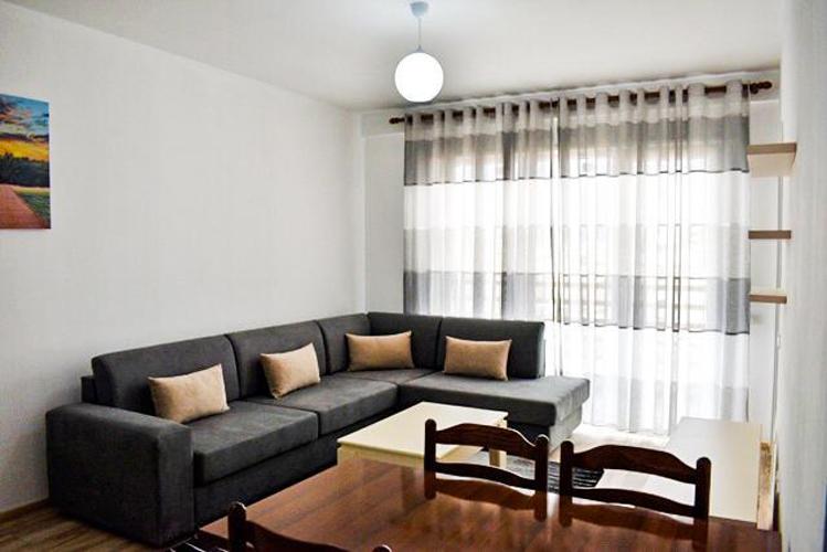 Apartament me qera te Zoja e Keshillit te Mire