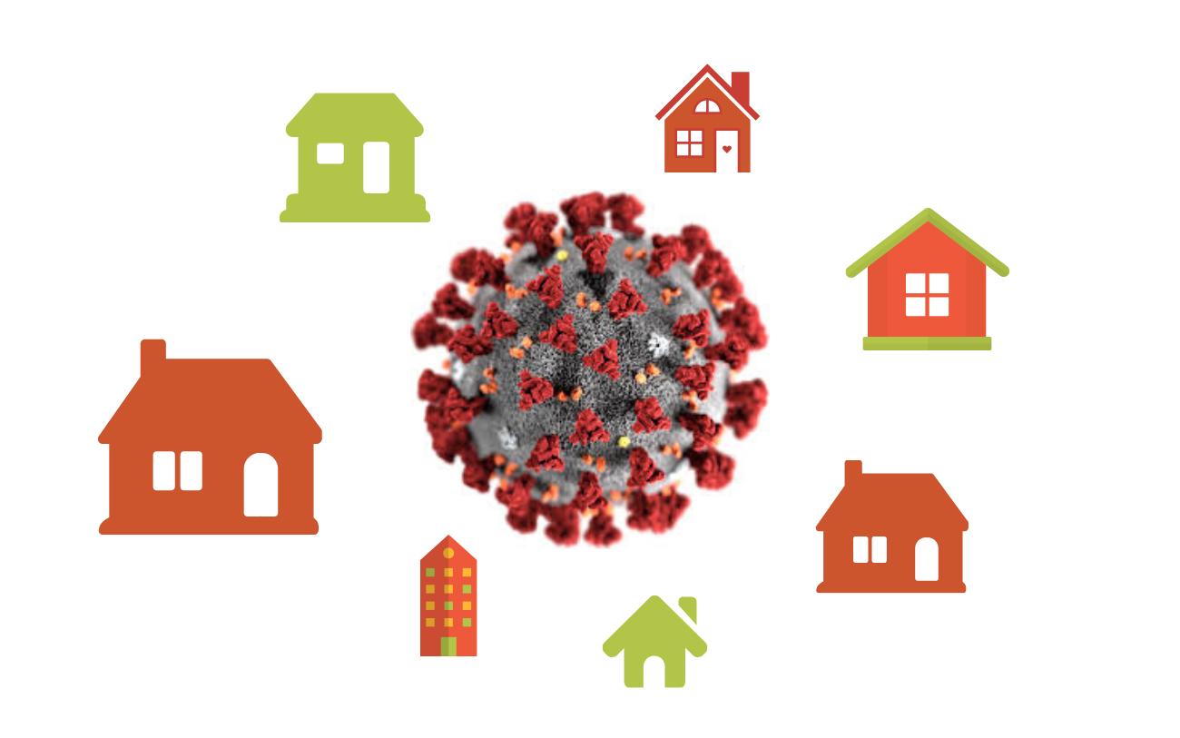 Koronavirusi ne Shqiperi , ndikimi te pronat dhe cmimet