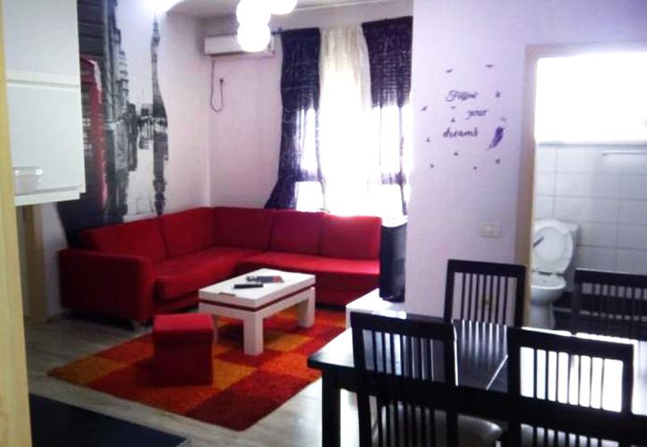 Apartament me qera prane UET ne Tirane
